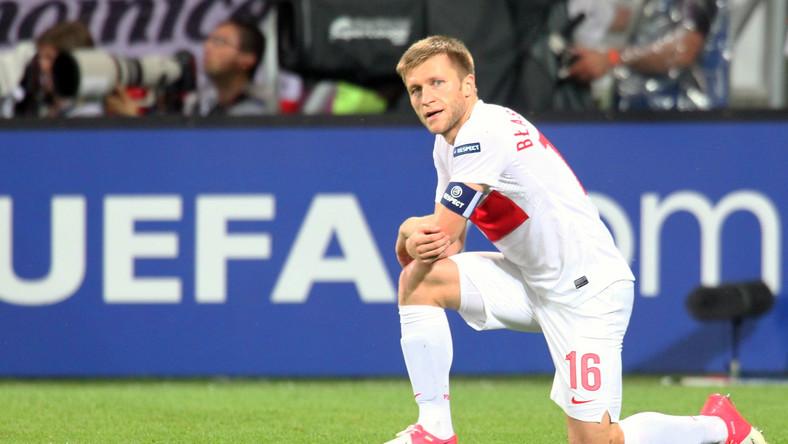 Błaszczykowski może zostać najlepszym piłkarzem Europy