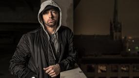 Nowy album Eminema już w sprzedaży