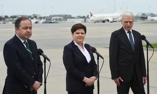 Premier: W Danii podpiszemy memorandum ws. realizacji projektu Baltic Pipe