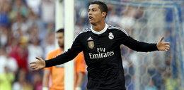 Złoty but dla znów dla Cristiano Ronaldo! Lewandowski dopiero na...!