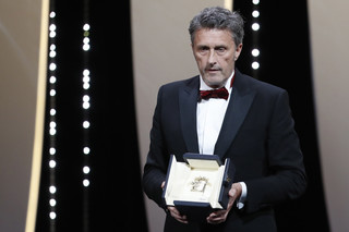 Cannes: Paweł Pawlikowski ze Złotą Palmą za reżyserię filmu 'Zimna wojna'