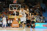 KK Cedevita, KK Partizan