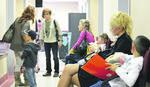 NOVI TALAS GRIPA Zbog epidemije među decom domovi zdravlja ponovo puni