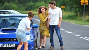 """""""M jak miłość"""": Marcin włamuje się do mieszkania Naomi"""
