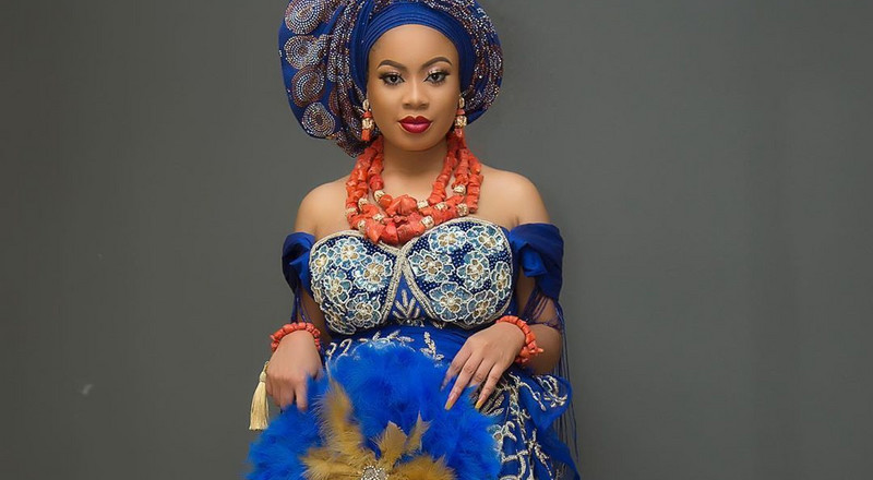 BBNaija's Nina says her bride price was paid in full by hubby