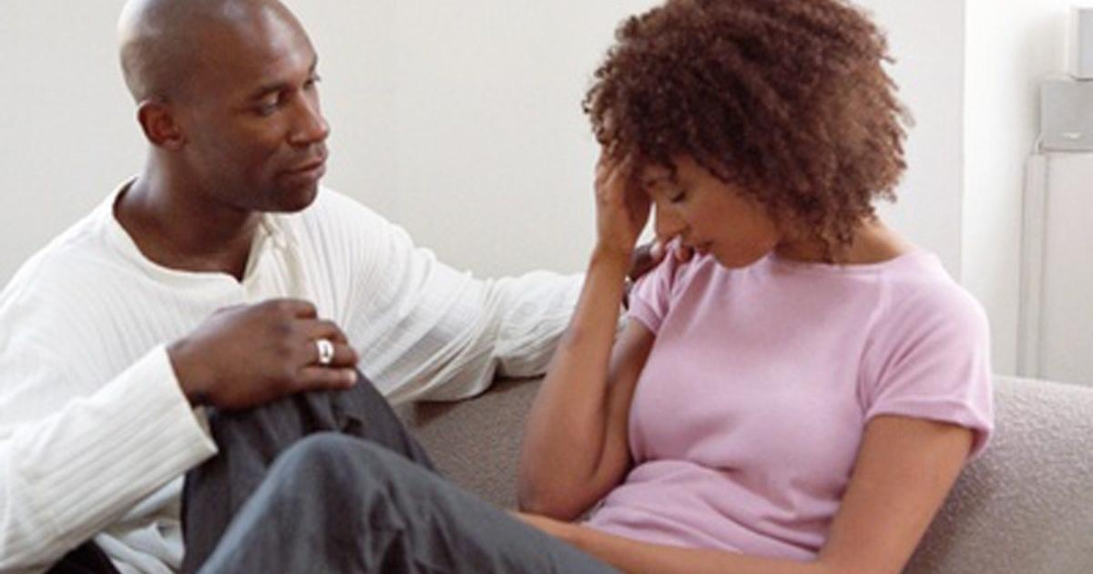 8 ways to deal with a childish partner