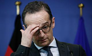 Dlaczego Heiko Maas nie przyjedzie do Warszawy