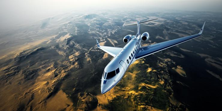Privatni avion