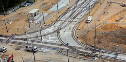 Dworzec Łódź Fabryczna: będzie nowa pętla tramwajowa