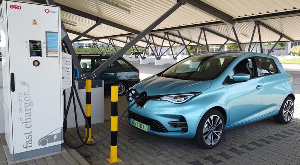 Renault ZOE – test długodystansowy