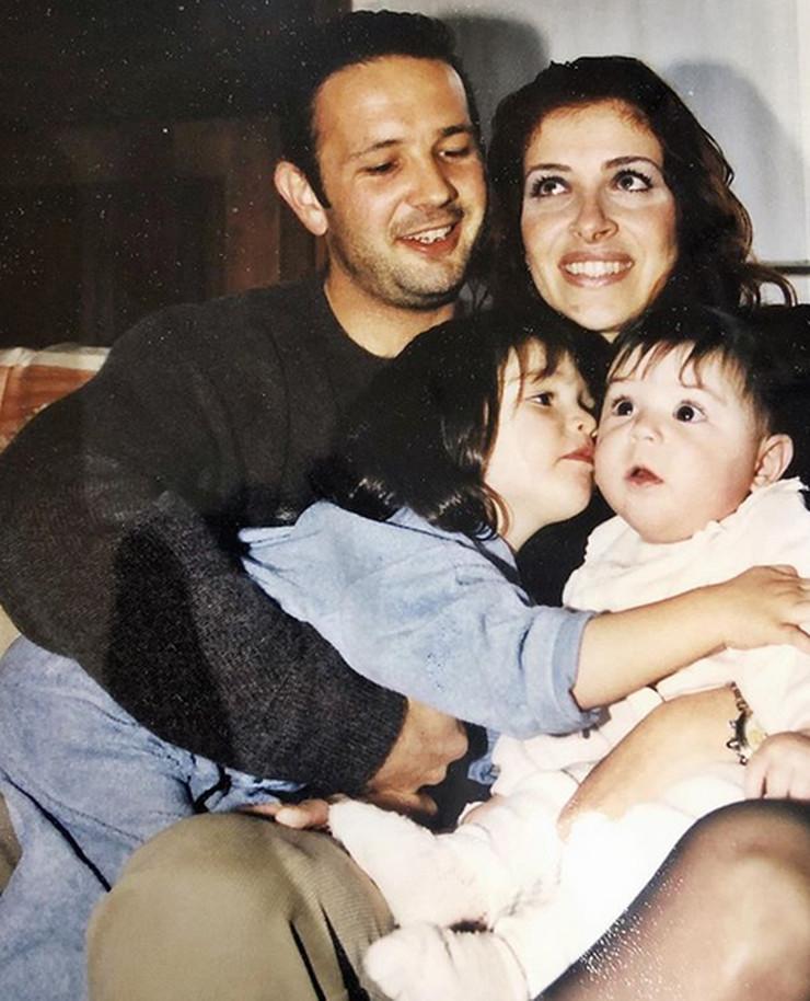 Porodica Mihajlović