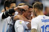 FK Malaga, FK Sevilja