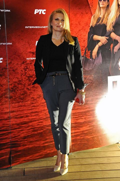ŽIVI U AMERICI, A KARIJERU JE NASTAVILA U SRBIJI: Poznata glumica otkrila zašto je pobegla od Holivuda kao đavo od krsta, otkrivši najmračnije tajne svetskih faca!