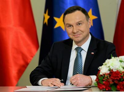 Ustawy prezydenckie o KRS i Sądzie Najwyższym trafiły do Sejmu