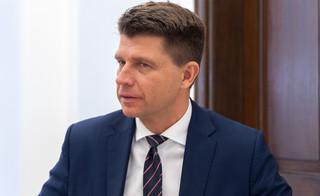 Ryszard Petru krytykuje Morawieckiego. 'To hochsztapler ekonomiczny'