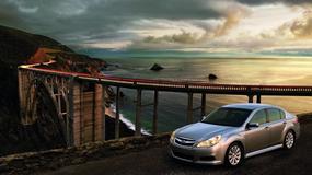Subaru wzywa prawie milion aut do serwisu!