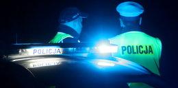 Policjanci interweniowali w restauracji. Przerwali imprezę urodzinową
