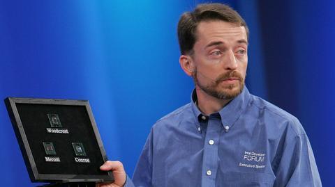 Pat Gelsinger, prezes VMware