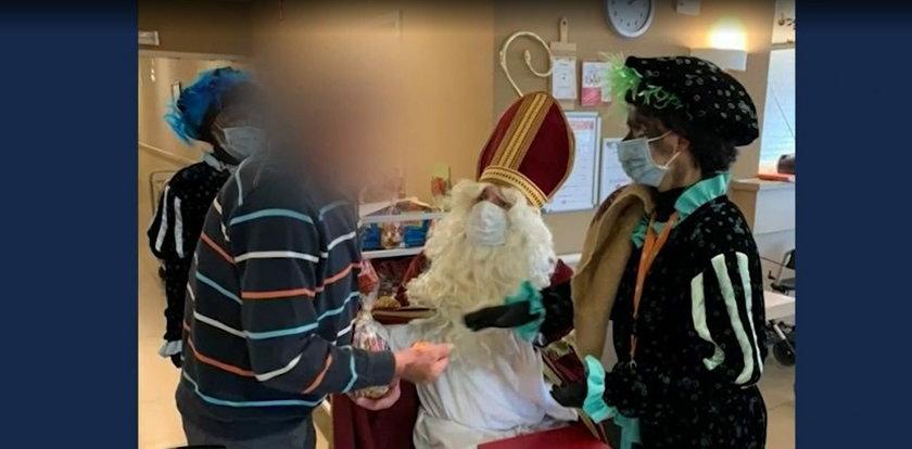Tragiczny finał wizyty św. Mikołaja. Już 26 ofiar