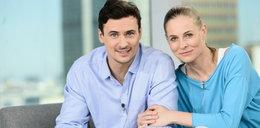 Damięcki i Andrzejewska. Zabiorą Frania w podróż poślubną