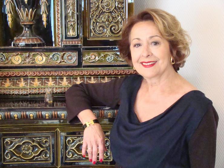 Ceca Bojkovic, promo