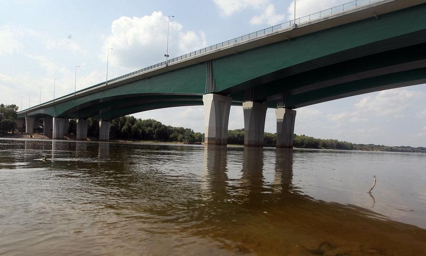 Budowa mostu zakończona