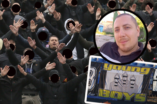 Goranu Veličkoviću Goksiju pevali preteću pesmu