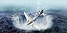 Najnowsze samoloty spadają z nieba. Trudno policzyć ofiary