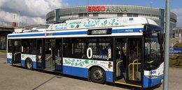 Rewolucja w komunikacji! Trolejbus dojedzie do Gdańska