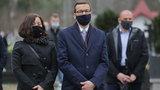 Premier Morawiecki incognito na pogrzebie Krzysztofa Krawczyka