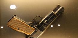 Zobacz broń, z której strzelano do Jana Pawła II