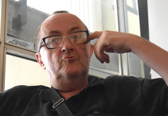 Duško Đurđić: Znam kroz kakvu je torturu prolazila moja ćerka