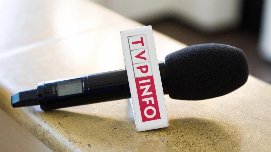 Likwidacja TVP Info. Obywatelski projekt zebrał ponad 100 tys. podpisów