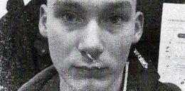 To jest zaginiony Damian. Chłopaka ostatni raz widziano w Łodzi. Szuka go rodzina i policja. Pomóż go odnaleźć