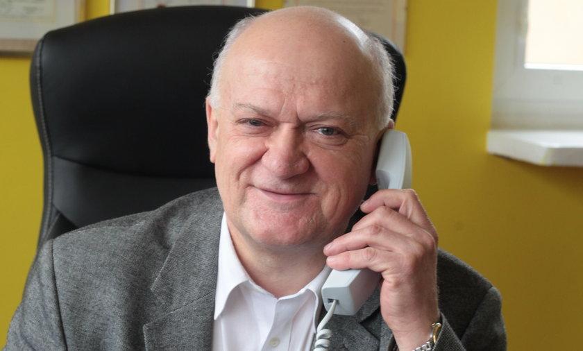 Jacek Łapiński