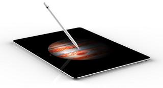 Apple chce namieszać na rynku tabletów. Rysikiem iPad'a Pro