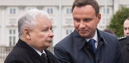 10 kwietnia odsłonią pomnik. Będą Duda i Kaczyński