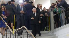 Jak chroniony jest Jarosław Kaczyński?