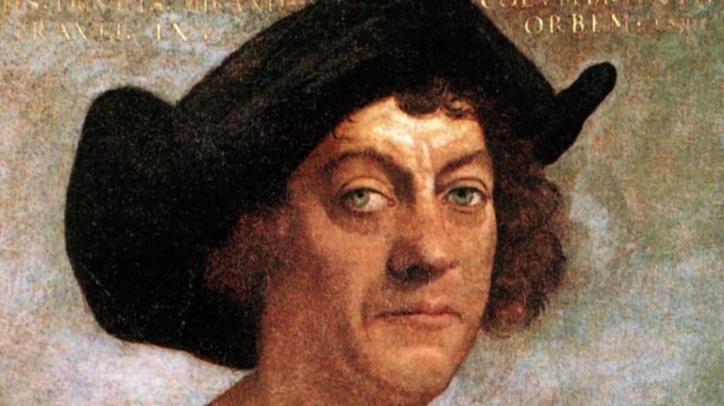 """Tajemnice historii: Czy Krzysztof Kolumb odkrył Amerykę?"""""""