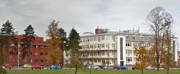 Porodilište u Valjevu
