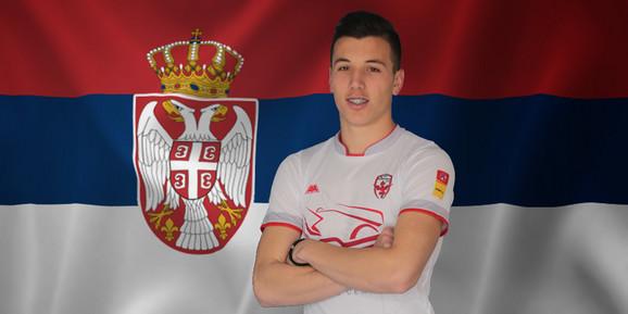 Nikola Srećković