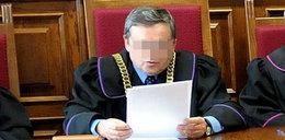 Afera w Przemyślu. Sędzia oskarżony o szokujący czyn