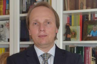 Adam Redzik - kronikarz