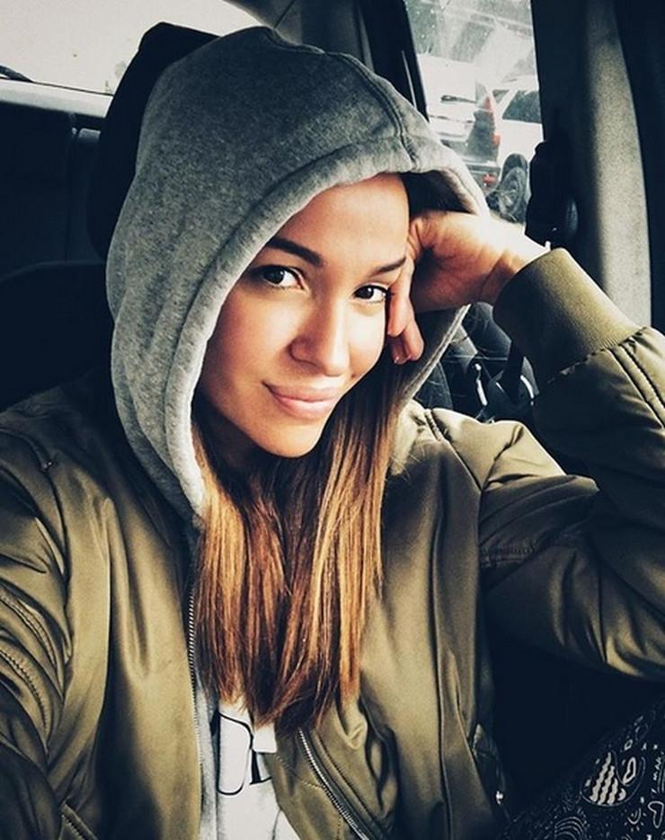 Andriana Bozoljac
