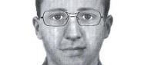 Potret pamięciowy mężczyzny, który uprowadził 11-letnią Julię