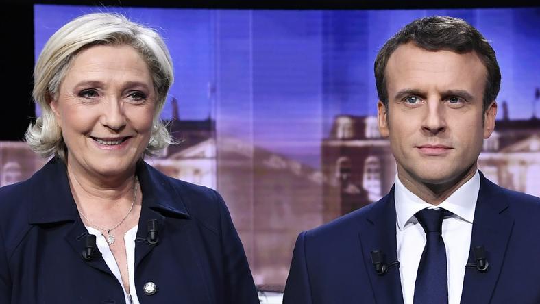 Sondaż Odoxa wskazuje, że Francję czeka prawdopodobnie wysoka absencja wyborczaw II turze głosowania