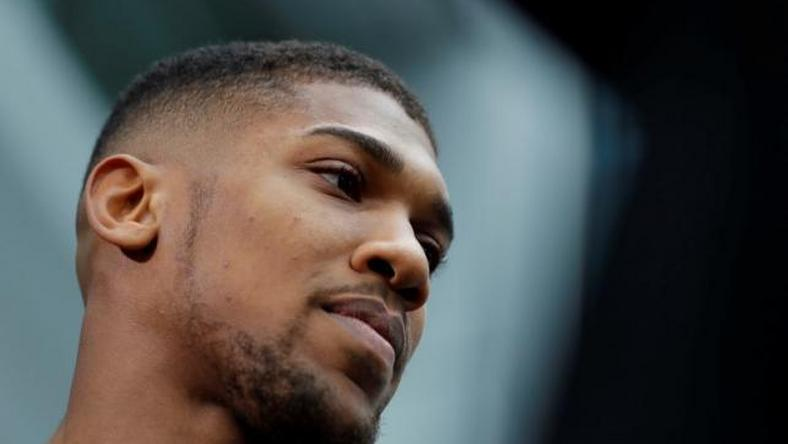 Drug cheats deserve lifetime bans, says Joshua