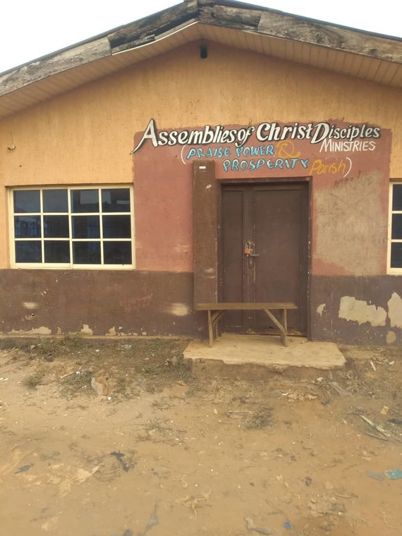 Churches around LASU-Iba, complied largely with the directive (Pulse)