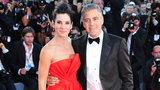 Sandra Bullock i Clooney. Będzie romans?