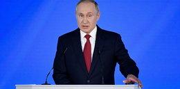 Putin znów atakuje Polskę!